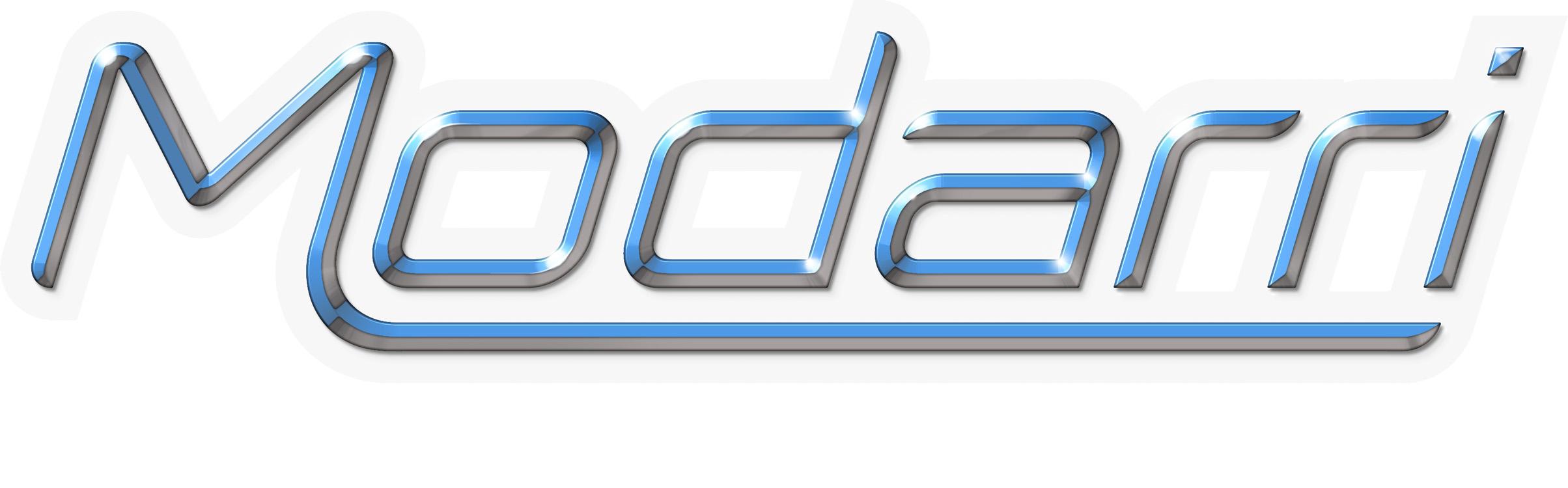 Modarri Logo plain