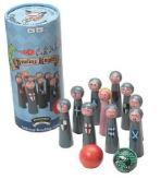 bowling knights